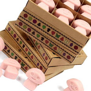 Coffee Trader - Box of 6 Wax Melts