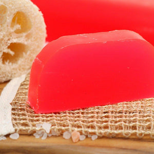 Jasmine Solid Shampoo Bar - Argan Oil Base