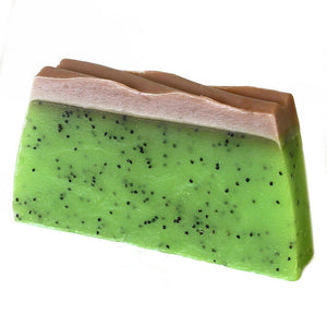 Kiwifruit Tropical Paradise Soap
