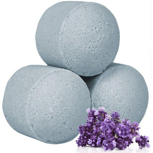 Lavender - Chill Pill Bath Fizz