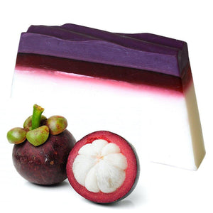 Mangosteen Tropical Paradise Soap
