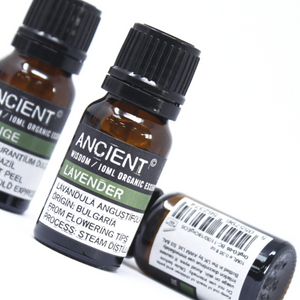Rosemary Organic Essential Oil 10ml