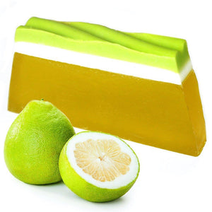 Pomelo Tropical Paradise Soap