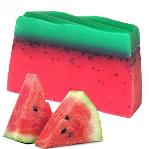 Watermelon Tropical Paradise Soap
