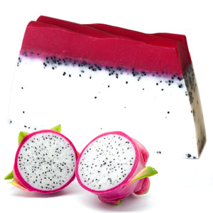Dragon Fruit Tropical Paradise Soap