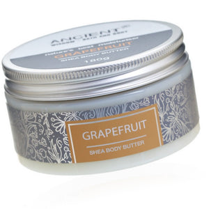 Grapefruit - Shea Body Butter