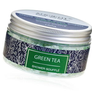 Green Tea - Shower Soufflé
