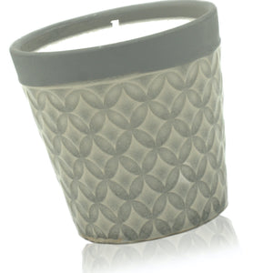Moonlight Soy Ceramic Retro Candle Missy Moo
