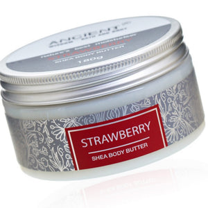 Strawberry - Shea Body Butter
