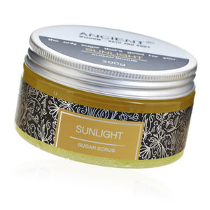 Sunlight Body Sugar Scrub