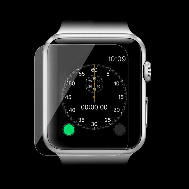 Apple Watch 38mm Standard Screen Protector - Non Curved