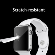 Load image into Gallery viewer, Apple Watch 38mm Standard Screen Protector - Non Curved