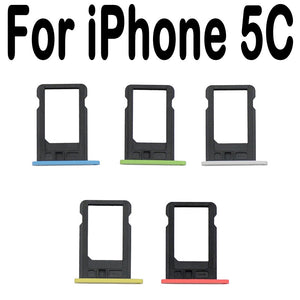 Sim Tray for iPhone 5C
