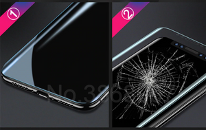 Hydrogel Screen Protector - iPhone 6 Plus