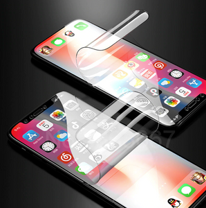 Hydrogel Screen Protector - iPhone XS Max