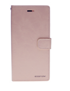 iPhone 11 Pro Case - Wallet - Goospery - Rose Gold