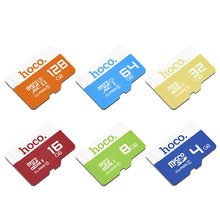 Load image into Gallery viewer, Hoco Micro SD SDXC Card - 64GB