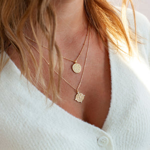 Collier Clea