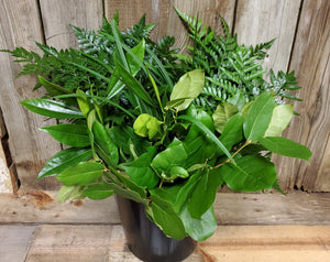 Bulk Greenery Bucket, Florist's Choice