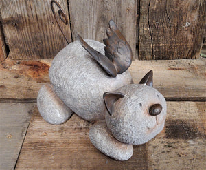 Memorial Pet Garden Sculptures