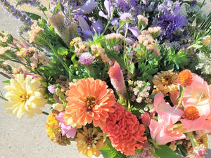Bulk Flower Bucket, Florist's Choice