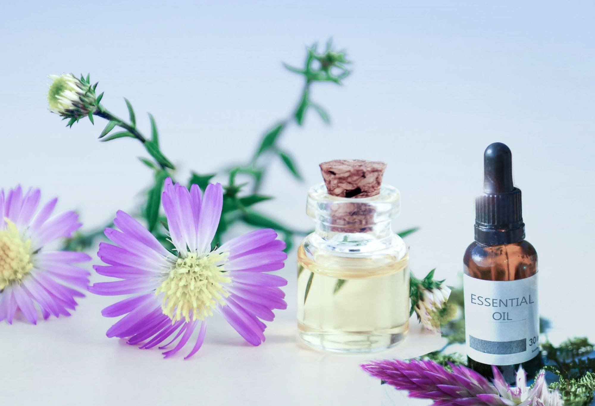 What Using Essential Oils Says About You
