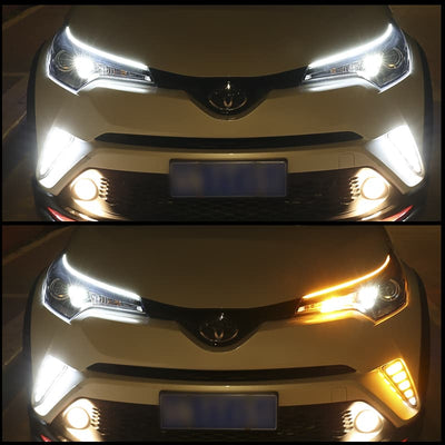 Feezoo DRL LED Strips