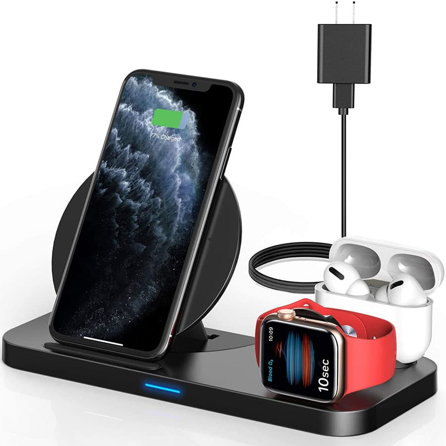 Feezoo Wireless Stand 2.0