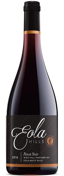 EOLA HIILS PINOT NOIR WH667