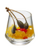"RONA VASO 	MISE EN BOUCHE	Art. No. 4220 120  Meson  120ml 4oz  H63mm 2½"" D62mm 2½"""