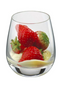 "RONA VASO 	MISE EN BOUCHE  Art. No. 4218 115  Trattoria  115ml 4oz  H68mm 2¾"" D57mm 2¼"""