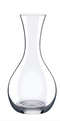 "RONA DECANTER WINE BOTTLES	Art. No. 5390 1200 Alsace 1200ml 40½oz  H256mm 10"" D130mm 5¼"""
