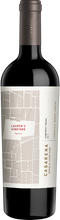 CASARENA SINGLE VINEYARD Agrelo -Cabernet Franc