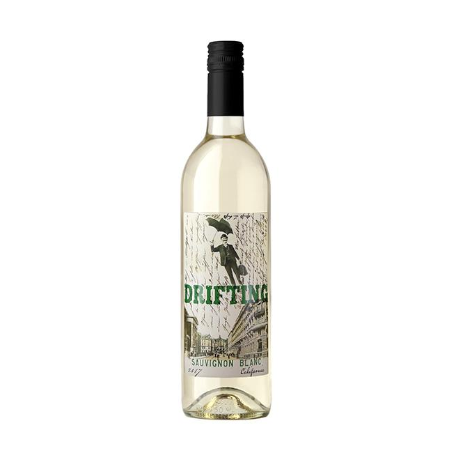 Drifting Sauvignon Blanc White 750ml. 13.0% Alc.by Vol.