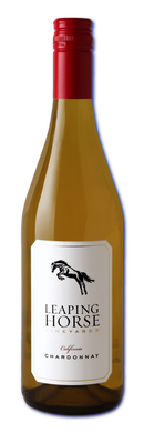 LEAPING HORSE CHARDONNAY