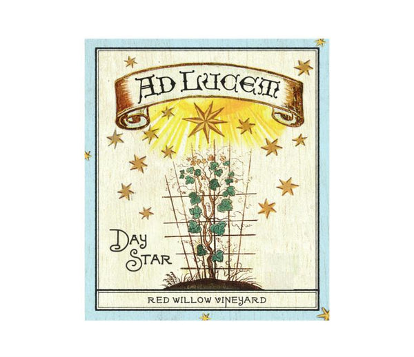 AD LUCEM DAYSTAR RED , RED WILLOW*