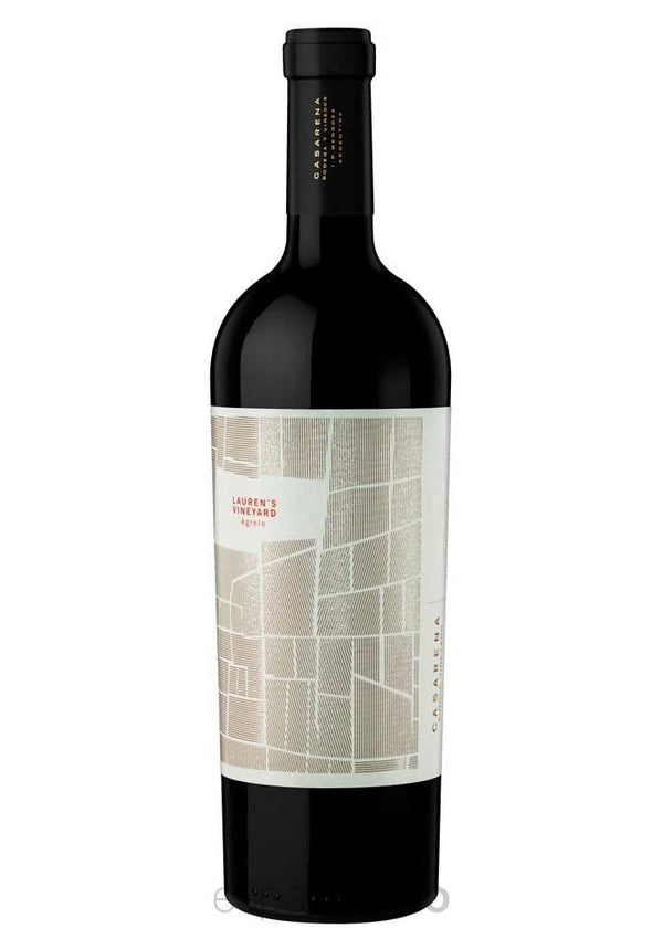 CASARENA SINGLE VINEYARD Agrelo-Petit Verdot
