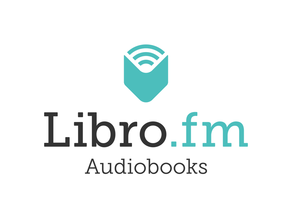 Audiobook Partnership with Libro.fm