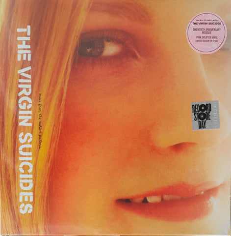 "Various ""The Virgin Suicides"" Movie Soundtrack RSD (2020)"