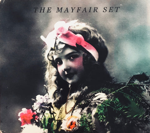 "The Mayfair Set ""Young One"" CD (2009)"