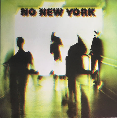 """No New York"" COMP RE (2005)"