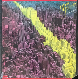 "Gloria Gaynor ""Park Avenue Sound"" LP (1978)"