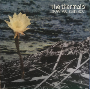 "The Thermals ""Now We Can See"" Single (2009)"