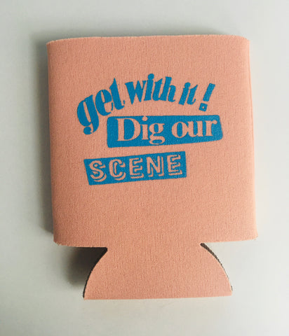 Positive No Assorted Koozie (PINK)