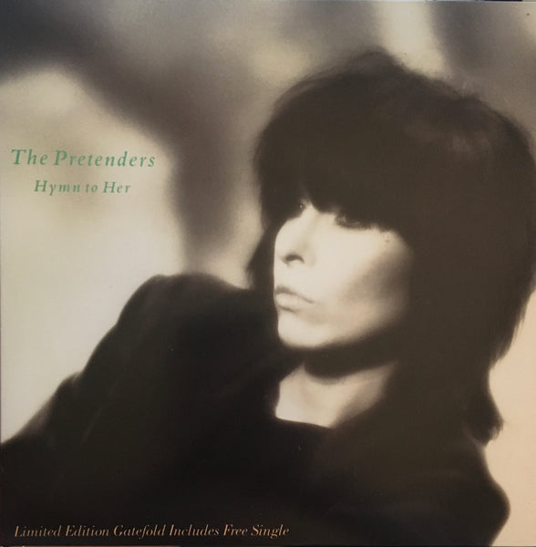 "Pretenders ""Hymn To Her"" Double Single (1986)"