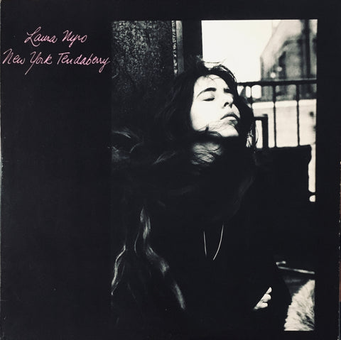 "Laura Nyro ""New York Tendaberry"" LP (1969)"