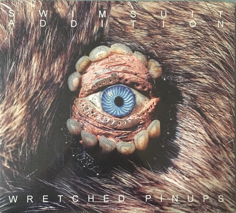 "Swimsuit Addition ""Wretched Pinups"" CD (2014)"