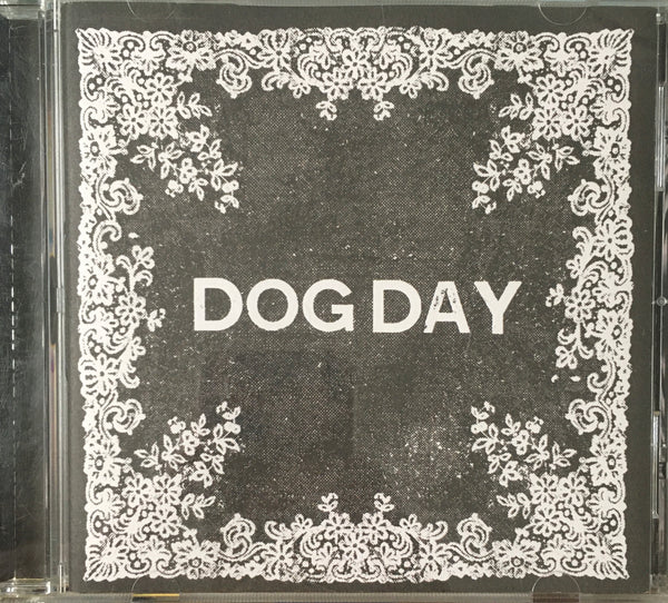 "Dog Day ""Night Group"" CD (2007)"