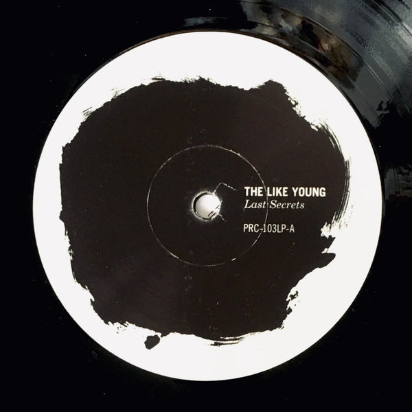 "The Like Young ""Last Secrets"" LP (2001)"