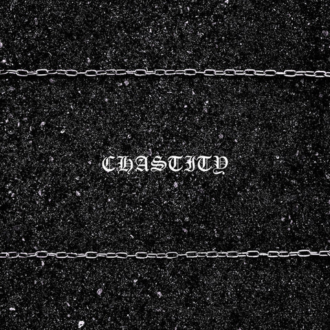 "Chastity ""Chains"" EP LP (2017)"